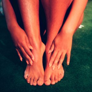 How To Get Rid Of Foot Odor Save You Time