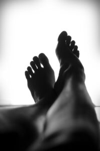 What You Can Do About Smelly Feet