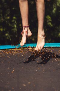 Trick For Feel Your Feet – Your Foot Health